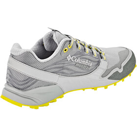 Columbia Alpine FTG Outdry Schoenen Heren, ti grey steel/zour